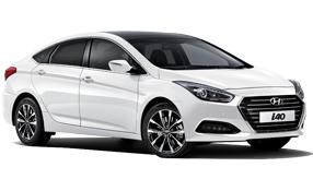 New Hyundai i40
