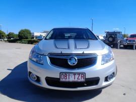 2014 MY Holden Cruze JH SERIES II  EQUIPE Hatchback