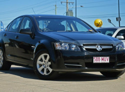 Holden Commodore Omega VE MY10