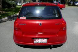 2005 MY06 Suzuki Swift RS Hatchback Hatchback