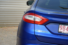 2016 Ford Mondeo MD AMBIENTE Hatchback