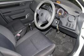 2009 Suzuki Swift RS415 Hatchback