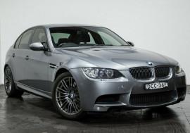 BMW M3 M-DCT E90