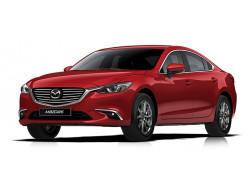 Mazda 6 Touring Sedan Diesel GJ Series 2