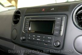 2016 MY Volkswagen Amarok 2H Dual Cab Core Plus Dual cab utility