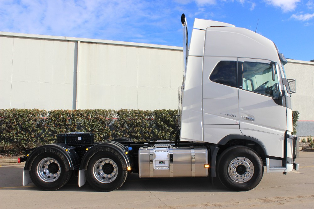 New 2017 Volvo FH16 Truck for sale in Tamworth - JT Fossey Trucks
