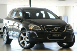 Volvo XC60 T6 Geartronic AWD R-Design DZ MY13