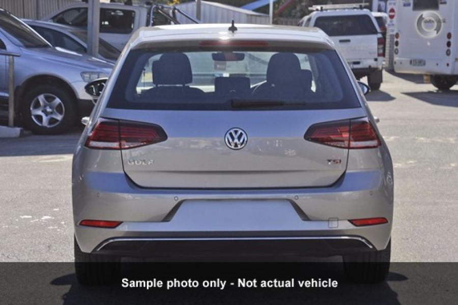 2017 Volkswagen Golf 7.5 110TSI Comfortline Hatchback