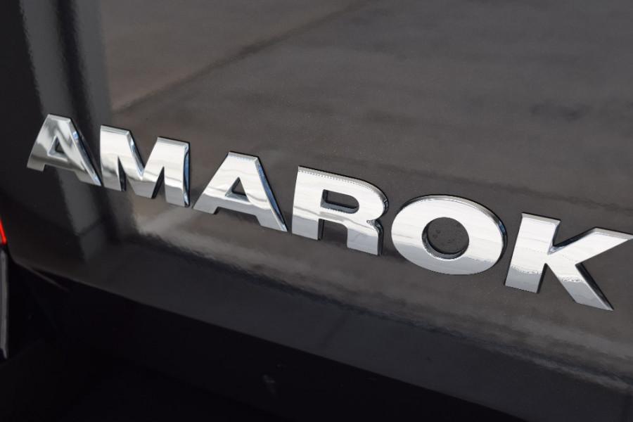 2017 MYV6 Volkswagen Amarok 2H Highline Ute