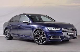 Audi S4 260kW 3.0L TFSI Quattro Tiptronic
