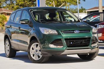 Ford Kuga Ambiente AWD TF MKII & Demo cars for sale in Brisbane   Moreton Bay Ford markmcfarlin.com