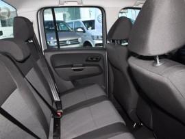 Volkswagen Amarok Core Dual Cab 4x4 2H