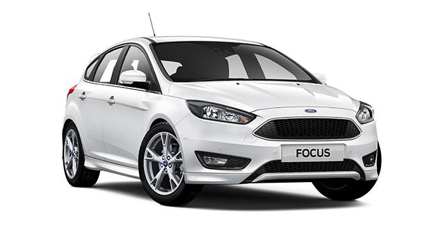Focus Titanium Hatch