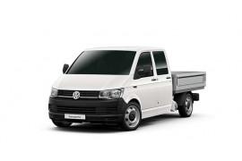 Volkswagen Transporter LWB Dual Cab T6