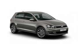 Volkswagen Golf 110TDI Highline 7