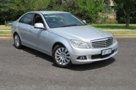 Mercedes-Benz C200 Kompressor Elegance W204