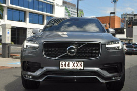 2017 MY18 Volvo XC90 L Series D5 R-Design Wagon
