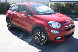 Fiat 500x D POP STAR S2 140HP FWD