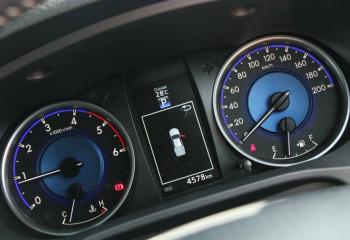 2017 Toyota Hilux GUN126R SR5 Double Cab Utility