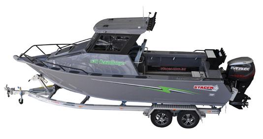679 Ocean Ranger HT Options