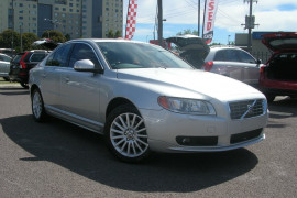 Volvo S80 D5 A Series