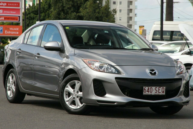 2011 my10 mazda 3 bl10f1 my10 neo activematic sedan for sale in brisbane southside toyota. Black Bedroom Furniture Sets. Home Design Ideas