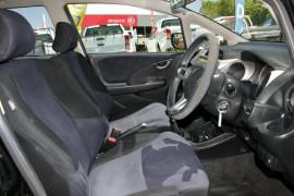2012 Honda Jazz GE MY12 GLi Hatchback