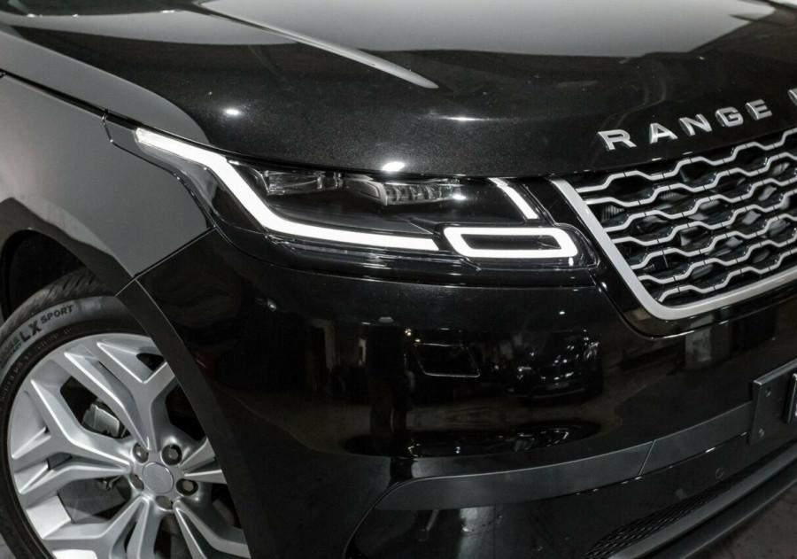2017 MY18 Land Rover Range Rover Velar L560 MY18 D240 AWD S Wagon