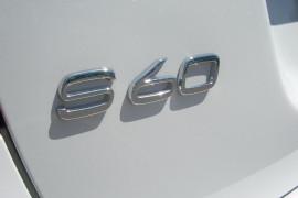 2015 MY16 Volvo S60 F Series  T5 T5 - Luxury Sedan