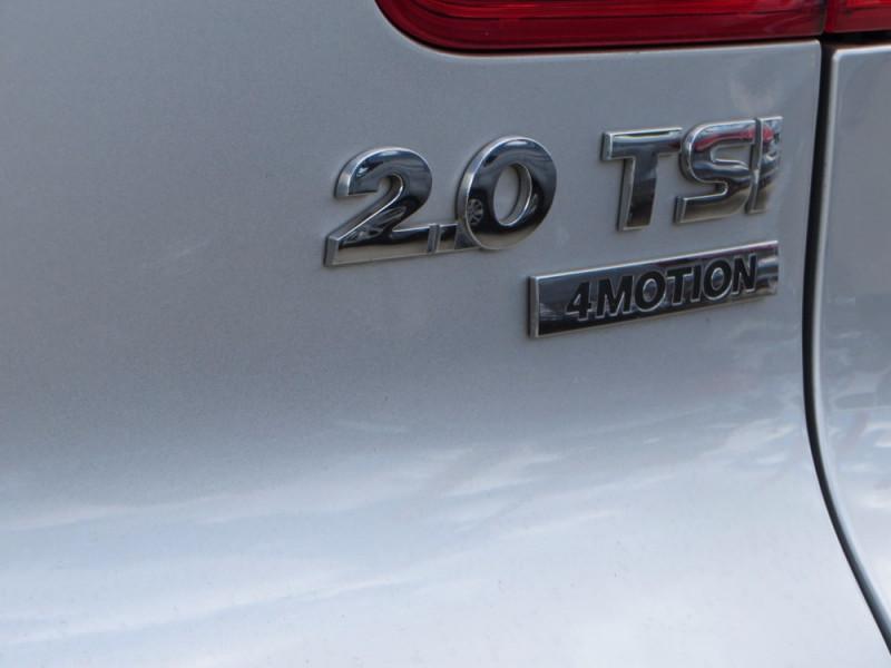 2012 MY12.5 Volkswagen Tiguan 5N 132TSI Pacific Wagon