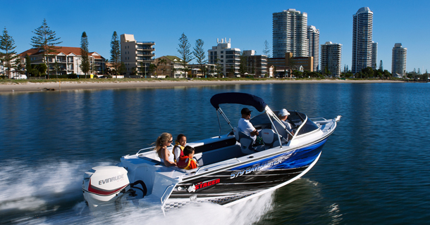 579 Bay Master Specifications
