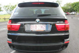 2009 BMW X5 E70 MY09 XDRIVE30D STEPTRONIC Wagon