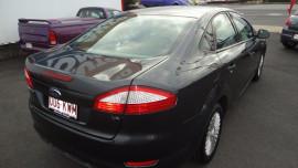 2007 Ford Mondeo MA LX Sedan