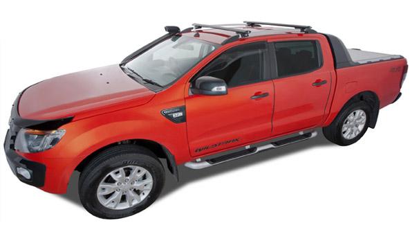 Carry Bars - Rhino-Rack Sportz