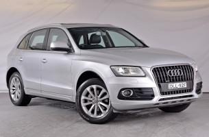 Audi Q5 TFSI 8R