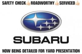 Subaru Forester XS S3