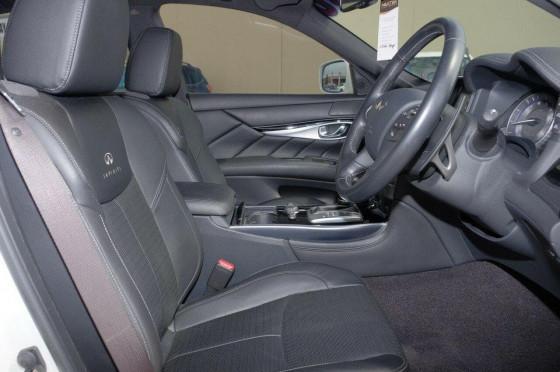 2015 Infiniti Q70 Y51 S Premium Sedan