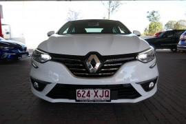 2017 Renault Megane Sedan LFF Intens Sedan