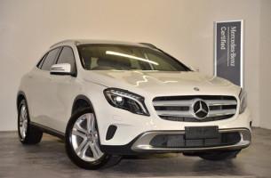 Mercedes-Benz Gla200 D X156