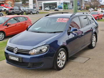 Volkswagen Golf 90TSI - Trendline