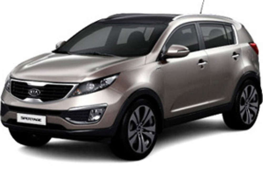demo 2013 kia sportage sl platinum wagon for sale in. Black Bedroom Furniture Sets. Home Design Ideas