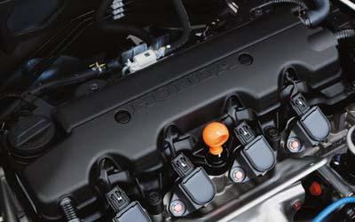 HR-V Engine