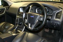 2013 MY14 Volvo XC60 DZ MY14 T6 Geartronic AWD Luxury Wagon