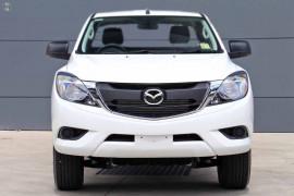 Mazda BT-50 4x2 3.2L Dual Cab Chassis XT UR0YG1