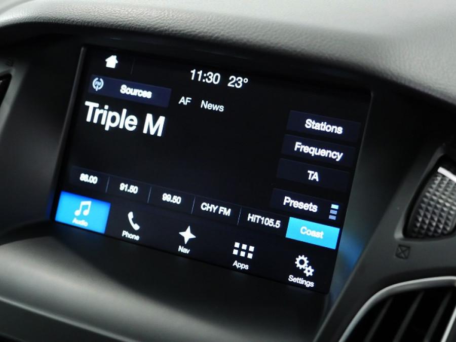 2016 Ford Focus LZ Trend Hatch Hatchback