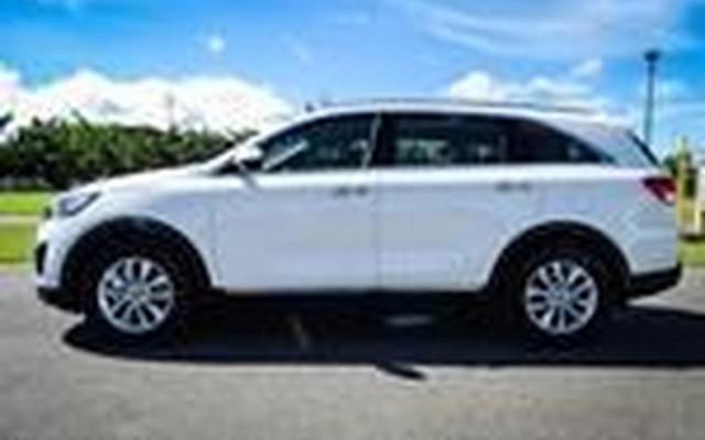 2016 MY17 Kia Sorento UM Si Wagon