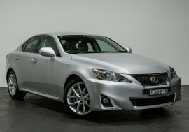 Lexus IS250 Prestige GSE20R MY11