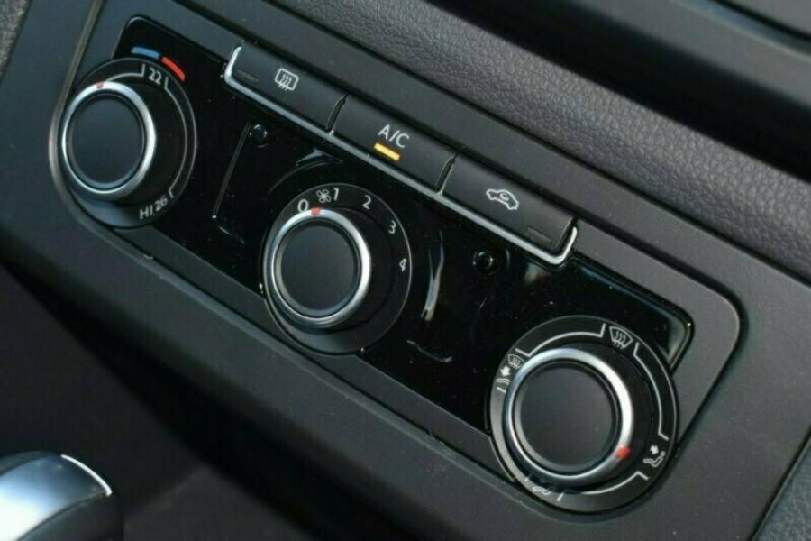 2016 Volkswagen Amarok 2H Dual Cab Core Plus Utility