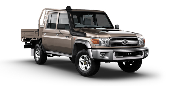 New Toyota Landcruiser 70 For Sale Southside Toyota