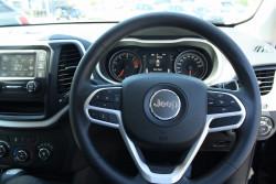2017 Jeep Cherokee KL Sport Wagon